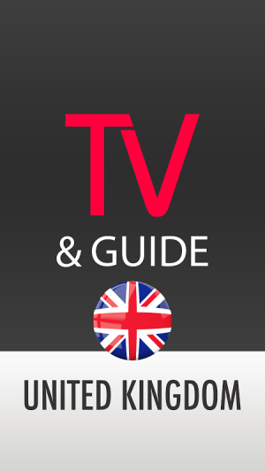 UK Live TV Guide 1.0 Screen 6