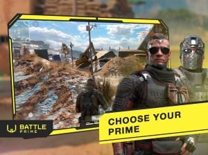 Battle Prime Online: Critical Shooter CS FPS PvP 3.0.1 Screen 8