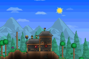 Terraria 1.1.92 Screen 13