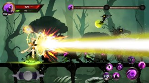 Stickman Legends: Shadow War Offline Fighting Game 2.4.37 Screen 6