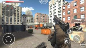 Android Shoot Hunter-Gun Killer Screen 6