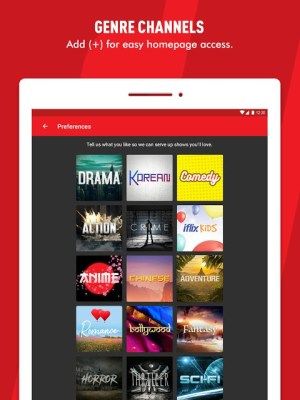 iflix 3.0.0-11210 Screen 5