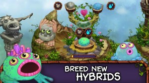 My Singing Monsters 2.3.3 Screen 10