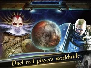 The Horus Heresy: Legions – TCG card battle game 0.97 Screen 7