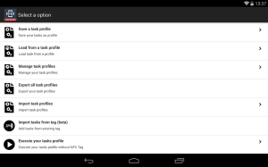 Android NFC Tools - Pro Edition Screen 5