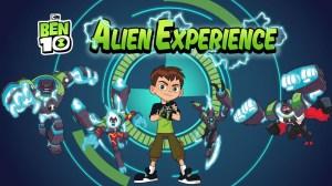 Ben 10 - Alien Experience: 360 AR Fighting Action 1.0.5 Screen 6
