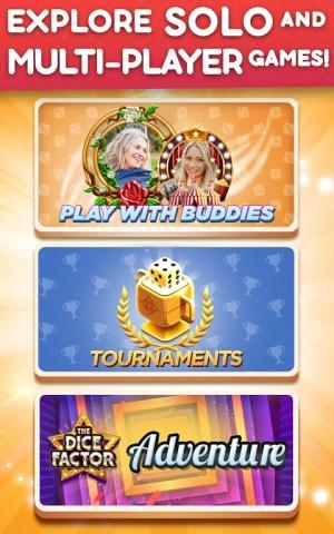 YAHTZEE® With Buddies Dice Game 6.12.1 Screen 15