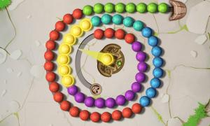 Puzzles- ball shooting game 80.0 Screen 9