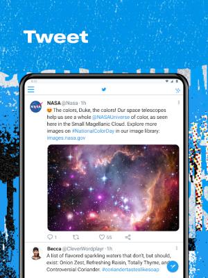 Twitter 8.81.1-release.00 Screen 5