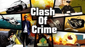 Android Clash of Crime Mad San Andreas Screen 1