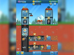 Idle Miner Tycoon - Mine Manager Simulator 2.74.0 Screen 10