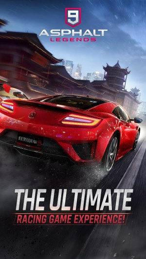 Asphalt 9: Legends - Epic Arcade Car Racing Game 2.4.7a Screen 9
