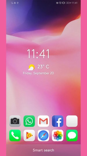 🥇 iOS 13 Icon Pack Pro & Free Icon Pack 2019 4.0.0c Screen 3
