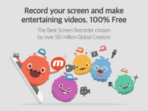 Mobizen Screen Recorder 3.4.1.7 Screen 16