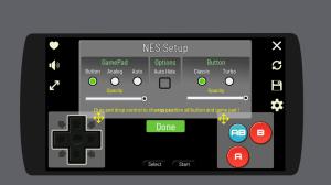 Android NES Emulator - Play retro games Screen 2
