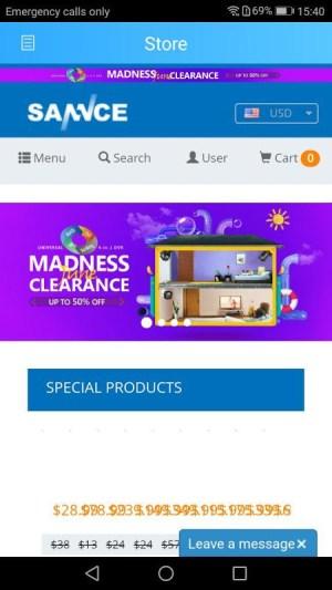 Sannce Vision 2 2 4 APK Download by Shenzhen Kean Digital Co
