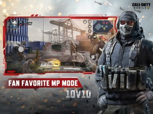 Android Call of Duty®: Mobile Screen 5
