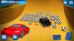 Android Superhero Color Cars (Supercity sim) Screen 4