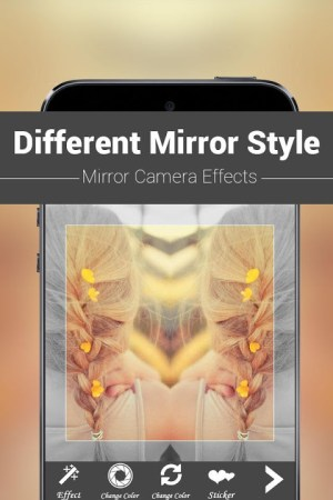Mirror Camera Effects 1.1 Screen 4