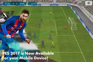 Pro Evolution Soccer 2019 Mobile 1 Screen 2