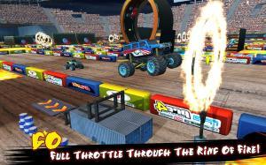 Truck Wars: The Final Battle 1.4 Screen 1