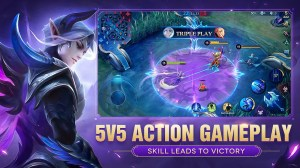 Mobile Legends: Bang Bang 21.5.97.6541 Screen 4