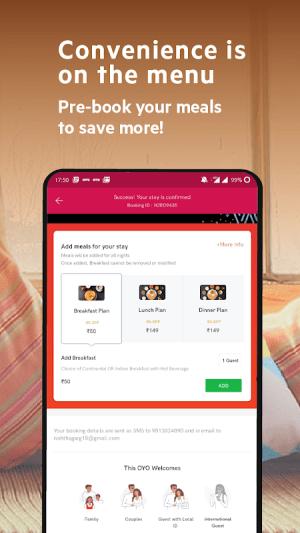 Find wallet-friendly OYO hotels across the world 5.2.53 Screen 23