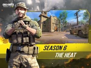Call of Duty®: Mobile - SEASON 6: THE HEAT 1.0.27 Screen 12