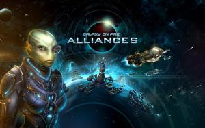 Galaxy on Fire™ - Alliances 1.15.0 Screen 3