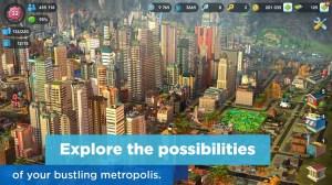 SimCity BuildIt 1.30.6.91708 Screen 6