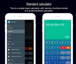 HiEdu Scientific Calculator : Fx-570vn Plus 3.9.4 Screen 2