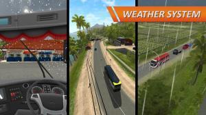 Bus Simulator Indonesia 3.4 Screen 5