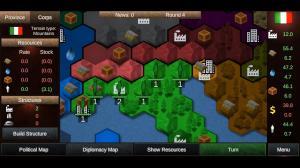 Nations in Combat Lite 1.3.3 Screen 4