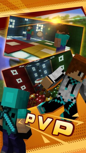 Android Map Master for Minecraft PE Screen 1