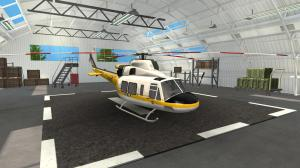 Helicopter Rescue Simulator 2.06 Screen 4