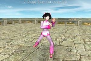 3D Tai Chi Chuan 42 Forms 1.0.9 Screen 1