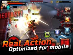 Smashing The Battle 1.09 Screen 6