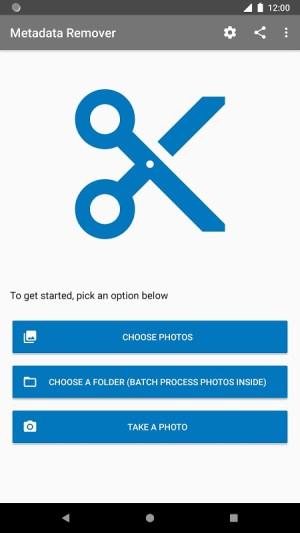 Photo Metadata Remover – Clear Exif Metadata 1.0.102 Screen 7