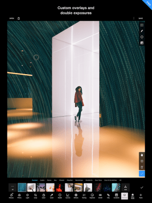 Polarr Photo Editor 5.10.14 Screen 13