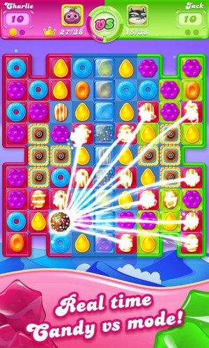 Candy Crush Jelly Saga 2.51.6 Screen 16