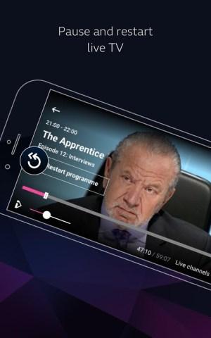 BBC iPlayer 4.82.0.1 Screen 1