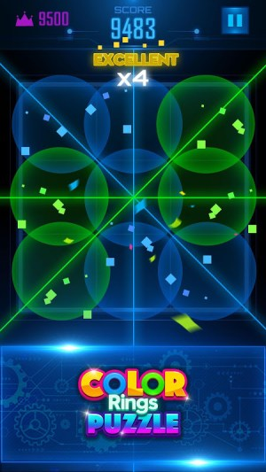 Color Rings Puzzle 2.4.3 Screen 9