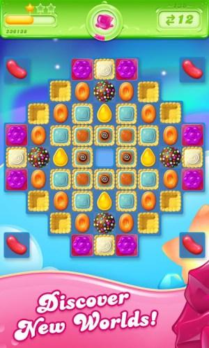 Candy Crush Jelly Saga 2.51.6 Screen 9