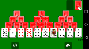Solitaire 1.1.10 Screen 12