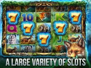 Casino Slot Machines 2.8.3302 Screen 2