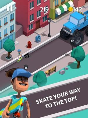Skate Fever 1.0 Screen 6