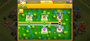 Clash of Clans 14.0.2 Screen 3