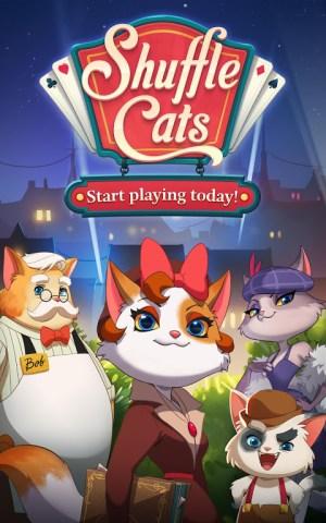 Shuffle Cats 0.20.42 Screen 16