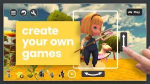 Struckd - 3D Game Creator 2.1.15 Screen 3