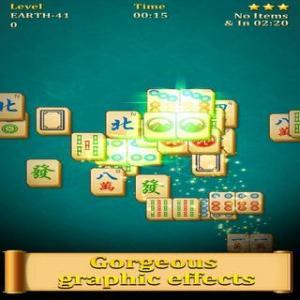 EZ Mahjong 1.0 Screen 4